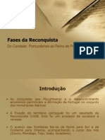 Formacao de Portugal