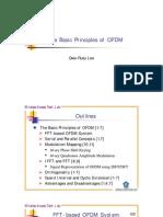 The Basic Principles of OFDM