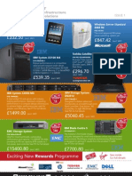 DSD Catalog Issue 1 2012