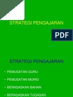 Strategi Pengajaran2