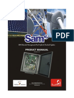 SAM2 RMS and Hybrid Controller Product Manual V2.1.5