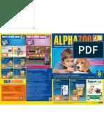 akciosujsag.hu - AlphaZoo, 2012.09.06-09.23