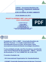 Apresentacao III Workshop Aesas 24outubro2011