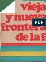 Konijn, s - Viejas y Nuevas Fronteras de La Fe
