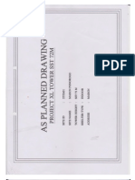 STANDARD DRAWING SIPIL