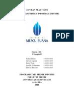 Klompok II Laporan Praktikum Publisher SIM-Rudini Mulya
