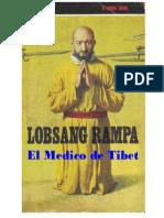 El medico de Lhasa