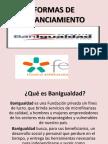 Formas de financiamiento microemprendimiento Chile
