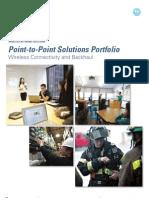 BRO PTP Portfolio Overview