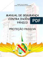 Manual Protecao Passiva