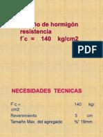Diseño de Concreto Hidráulico
