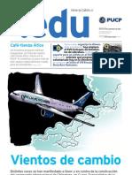 PuntoEdu Año 8, número 254 (2012)