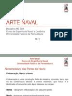 Arte Naval Parte1