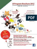 MMCC Fall Brochure 2012