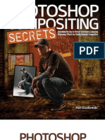 Photoshop Compositing Secrets Unlocking the Key to Perfect Selections and Amazing Pho