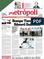Edicion 10 Septiembre 2012