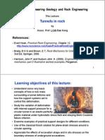 CV6315 Tunnel Lecture 1