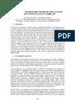 REGULATORY FRAMEWORK FOR PROTECTION AGAINSTSEISMIC EVENTS IN LAGUNA VERDE NPP