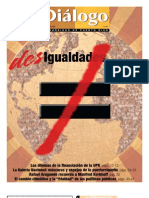 Diálogo Marzo 2007