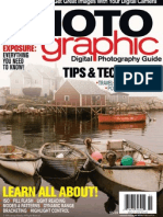 Photographic - Digital Photography Guide 2009 - Premiere Issue (Malestrom)