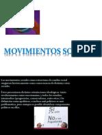 [CIV] Grupos Sociales - Movimiento Ecologista