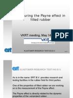 Payne Effect