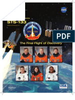 Space Shuttle Mission STS-133