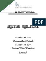 Practical Cover AI