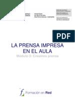Prensa Impresa Modulo 3