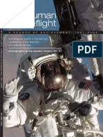 Space Flight Missions History