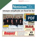 edição264 Portal Cocal - Cocal Noticias 16/01/09