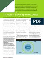 Transport Development Areas RICS
