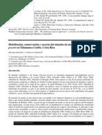 Altricher Carbonell Pecari Distibution Hunting