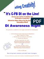 DI Awareness