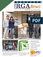 Purga News - Edição de Lançamento 10/09/12