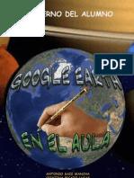 Google Earth en El Aula Cuaderno Alumno