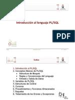 [BD-2010-2011]PLSQL