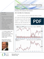 LTI Newsletter - Jan 2012