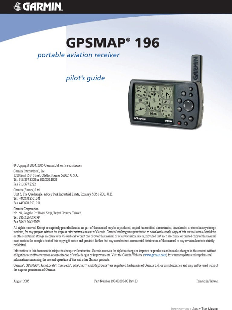 Garmin 196 Gps Wiring Diagram Schematics Nuvi Airport Global Positioning System 3210