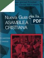 Maertens, Thierry - Nueva Guia de La Asamblea Cristiana 04