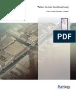 RDV_FINAL DRAFT of the Welton Corridor Conditions Study