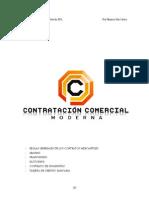 Apunte Contratación Comercial Moderna