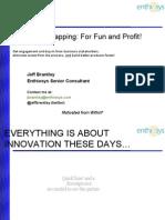 Jeff Brantley - Enthiosys Agile Roadmapping Fun And Profit AOTB2012