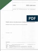 Nch2369-2002_Diseño sismico estructuras