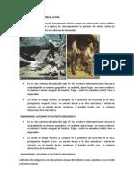 Realism o Social en Am Rica Latin A