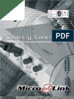Catalogo Cables y Conectores