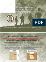 IED Recognition Guide