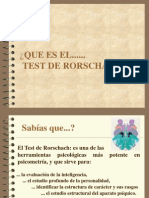Test de Rochachard