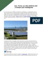 Flavio Cattaneo, Terna, La rete elettrica del futuro è sempre più intelligente