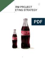 pepsi cola target market
